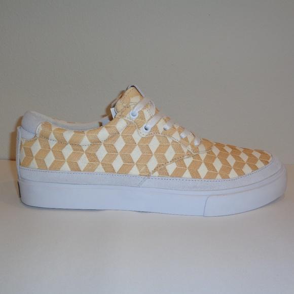 Creative Recreation Other - Creative Recreation Size 10 PRIO White Sneakers